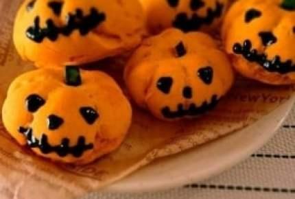 お菓子作りが苦手でも大丈夫!手軽にハロウィンを楽しめる簡単スイーツレシピ集