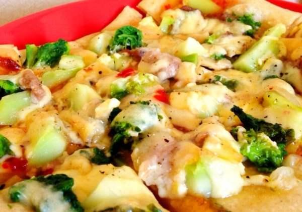捨てたらもったいない!冷蔵庫に眠っている「端っこ野菜」の大活用レシピ