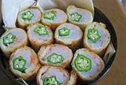 みたらし団子×餃子の皮!?意外な組み合わせを包んで揚げてみたら、絶品のおつまみに