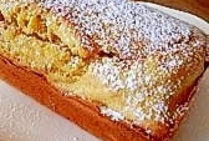 旬の人参でヘルシースイーツ!北欧の定番「キャロットケーキ」をお家で簡単