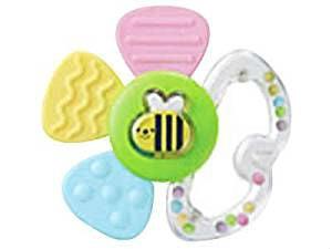 """口に入れて脳を育てる!0歳の""""なめなめ期""""にはこんなおもちゃを与えよう!"""