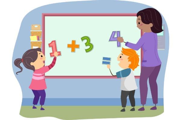 『とりあえず書く』で数学が得意に!?できる子に共通する『手を動かす』効果とは?