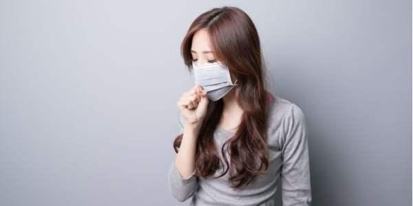 咳が止まらない!危険な咳に隠れている4つの病気とは?