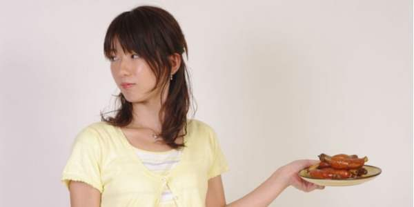 """ヘルシー志向が招く""""オルトレキシア"""" 女性が注意したい新たな摂食障害"""