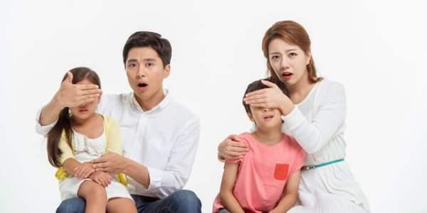 子どもの「性の目覚め」に親はどう対応する?戸惑うシーン4選