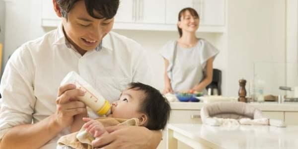脱・ワンオペ育児!夫の育児参加を成功させる5つのポイント