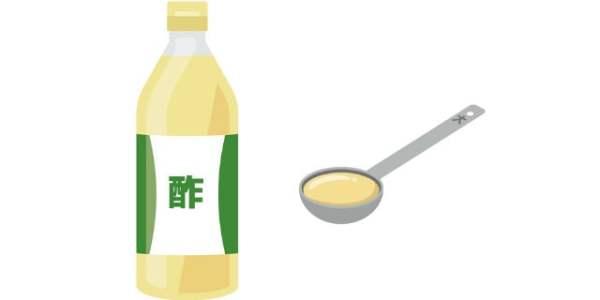 牛乳やスイカにも合う?お酢の意外なアレンジ方法で夏バテ予防!