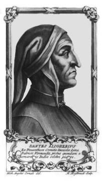 The Famous Florentine Poet: Dante Alighieri