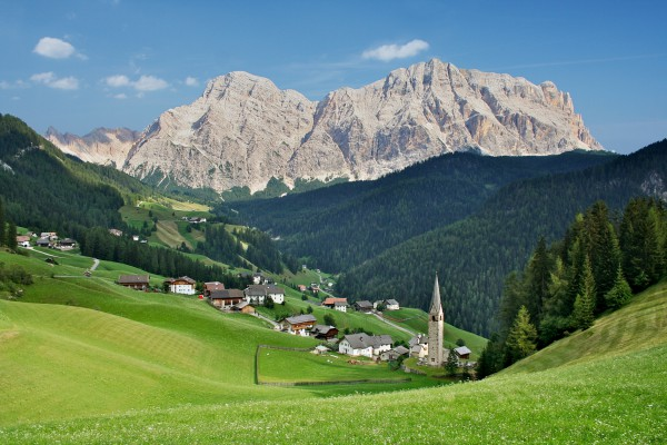 20 steps to becoming an italian foodie an introduction for Where are the dolomites located in italy