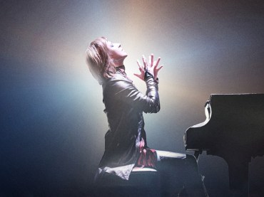 Yoshiki Announces New York Concert with Tokyo Philharmonic Orchestra