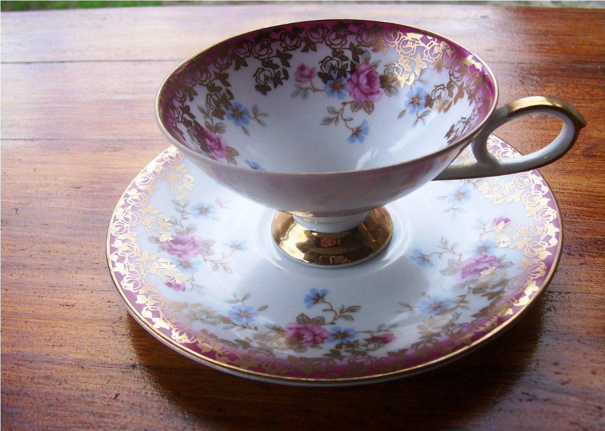 La taza de porcelana el camino de la magia for Tazas de porcelana