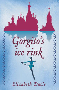 cover of Gorgito's Ice Rink