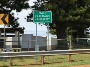 Maui Vets