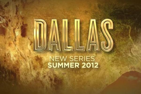 dallas title card