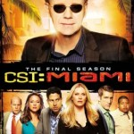 CSI Miami: The Final Season (DVD)