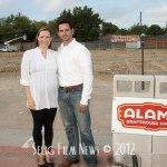 PHOTOS: Alamo Cinema Drafthouse DFW Groundbreaking Ceremony