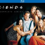 Friends: The Complete Series (Bluray)