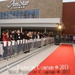 PHOTOS: THE LAST STAND Red Carpet in Dallas TX