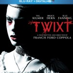 Twixt (Bluray)