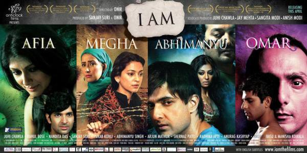 Exclusive screening of Award winning Film 'I AM' @ Angelika Film Center – Plano