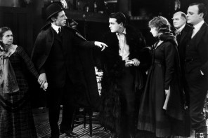 D. W. Griffith's WAY DOWN EAST With Live Musical Accompaniment in Fort Worth