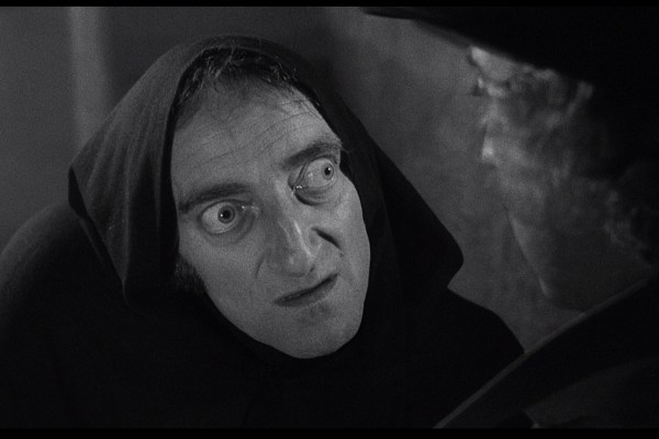 large young frankenstein blu-rayx3