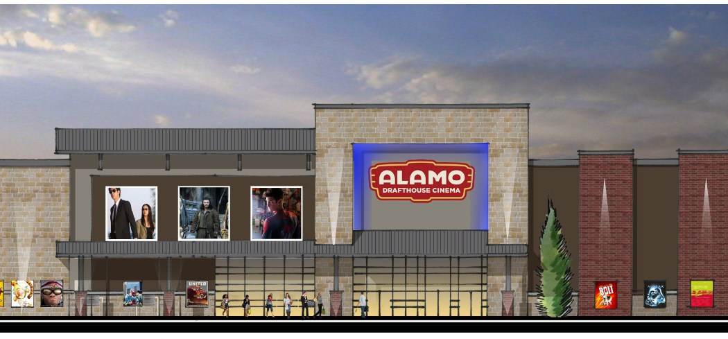Alamo Drafthouse Little Elm