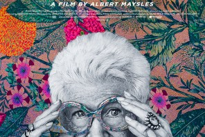 Interview with IRIS Apfel