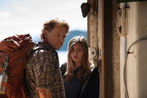 Wildlike – Interview with Bruce Greenwood and Ella Purnell