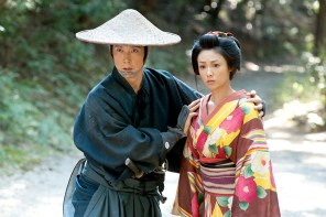 SAMURAI HUSTLE RETURNS – A Review By Nick Askam
