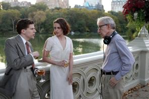 CAFE SOCIETY – A Review By Susan Kandell Wilkofsky