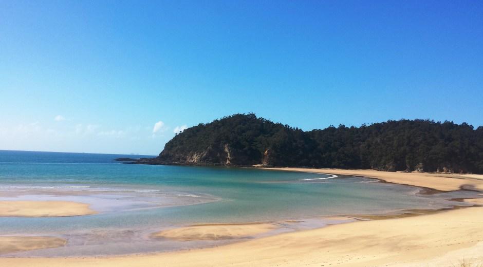 Matauri Beach