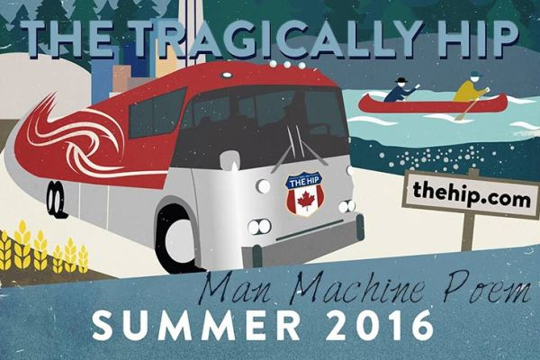 TheTragicallyHip-ManMachinePoemSummer2016