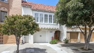 Superb Spanish Mediterranean Single-Family Home  This luxuriously remodeled 3-bedroom 3-bath home is situated in a world-class Marina location just blocks from the best the City has to offer: Marina Green, the […]