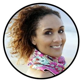 Céline Boura, du Luxe d'être soi : parmi les 44 sites/blogs/personnes à suivre pour être, avoir et faire mieux dans son business comme dans sa vie perso !
