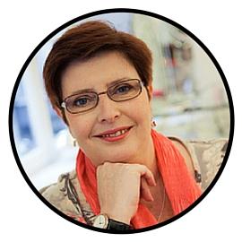Nathalie Cariou, des Clés de la Réussite : parmi les 42 personnes à suivre pour être, avoir et faire mieux dans son business comme dans sa vie perso !