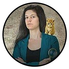 Sophie Gautier, de Contentologue : parmi les 42 personnes à suivre pour être, avoir et faire mieux dans son business comme dans sa vie perso !