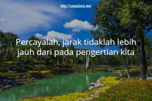 Kata-Kata Indah untuk mengesankan hati