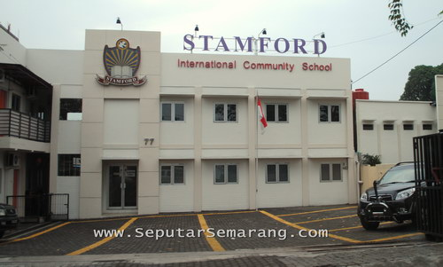 stamford school semarang