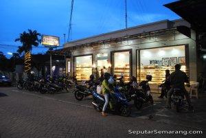 virgin cake and bakery Semarang