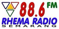 rhema fm radio semarang