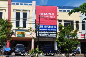 hitachi electronic service center