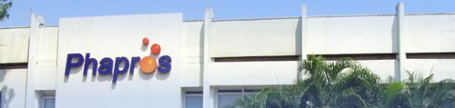 phapros pabrik