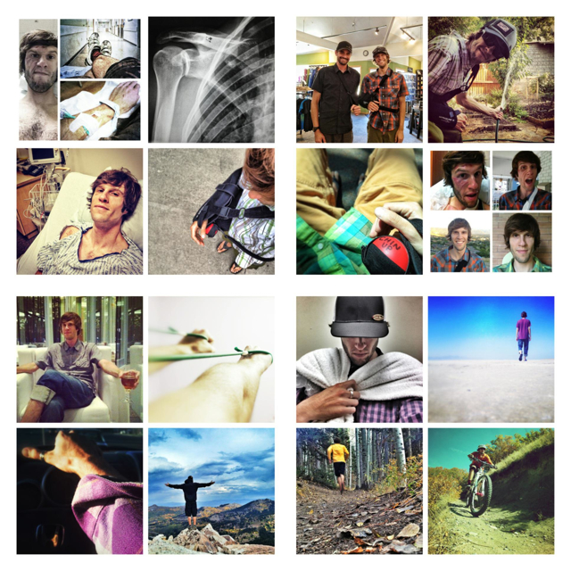 joe pho collage