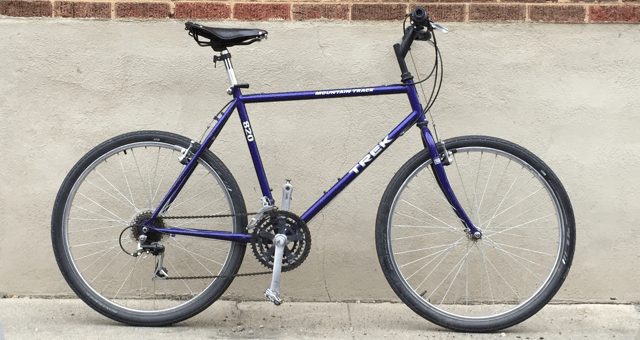 four beer bike