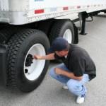 Status Truck & Trailer Repair Pre-trip Inspection