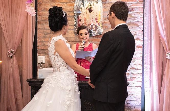 Cerimônia Kelly e Leandro 1
