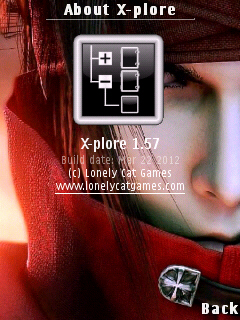 LCG X-plore V1.57
