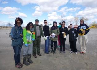 NYC educators and NPS