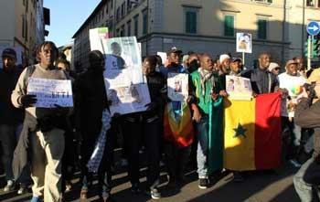 senegalais au maroc